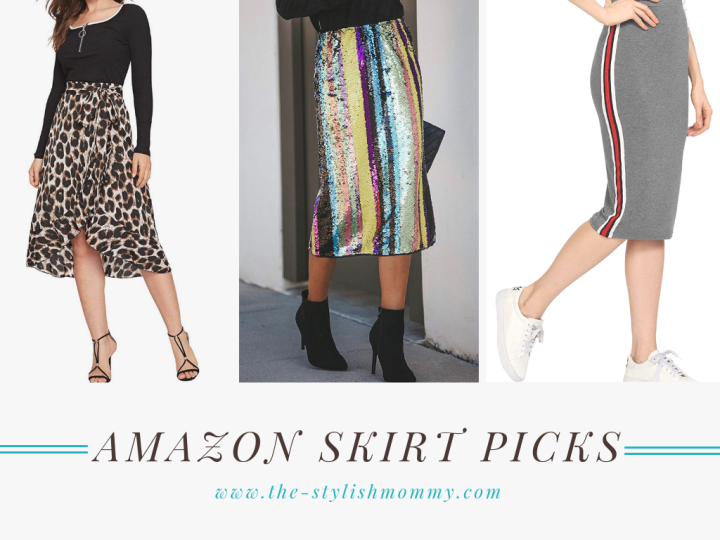 Skirt Picks from Amazon