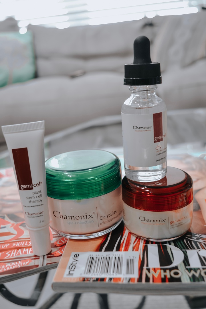 Chamonix Skincare