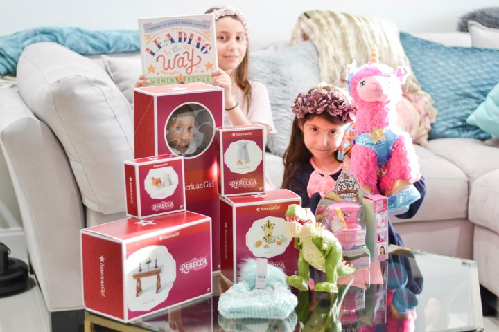 Holiday Gifts For Kids with BabbleBoxx