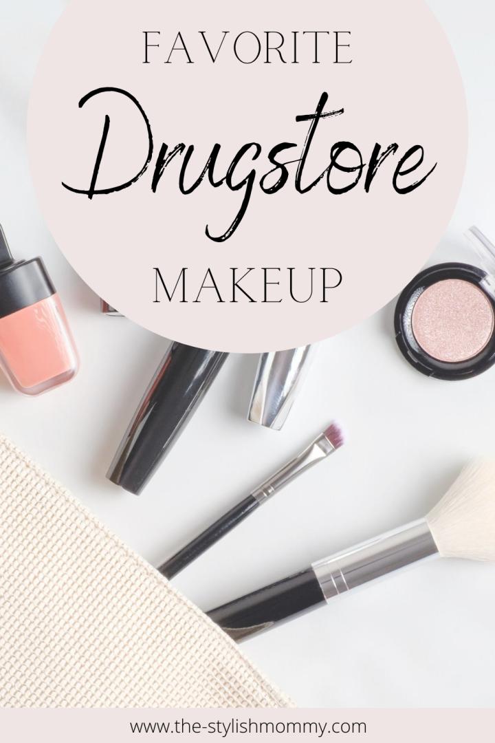 Must Buy DrugstoreMakeup!