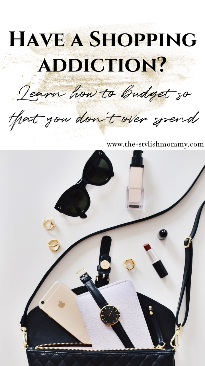 How I Budget When ClothingShopping