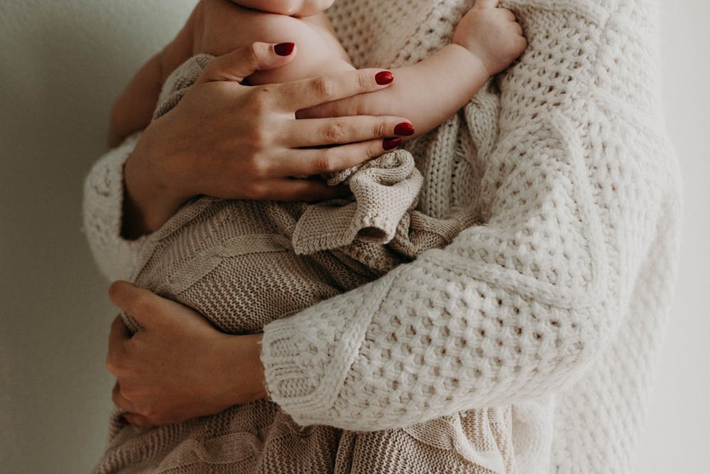 How and Why Parents Should Learn to Cope with Life Stresses and Anxiety