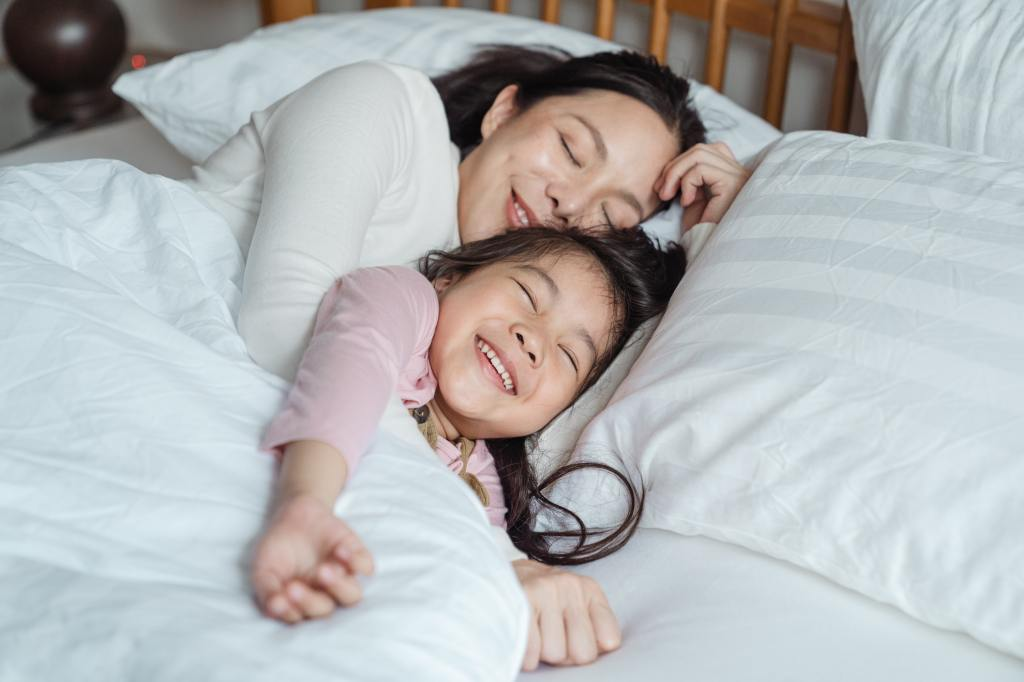 How To Help Your Children With Anxiety