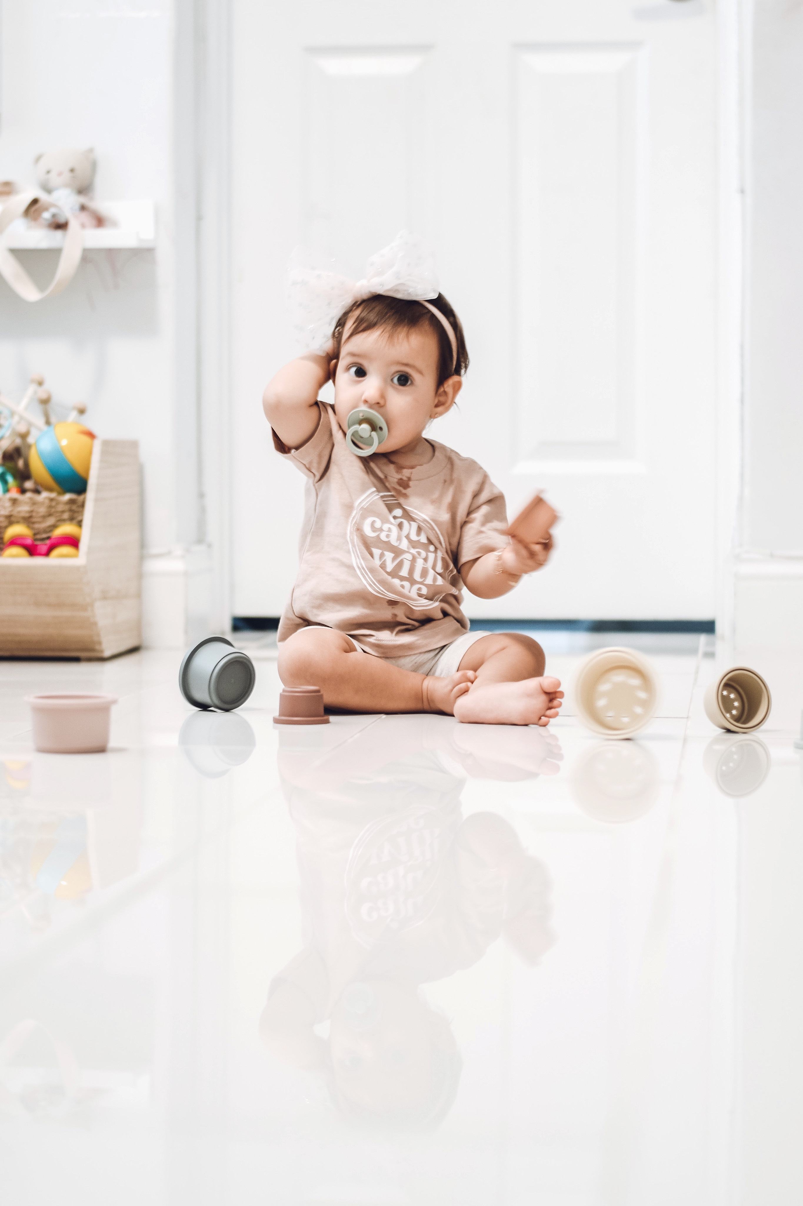 3  signs your baby is going through a growth spurt