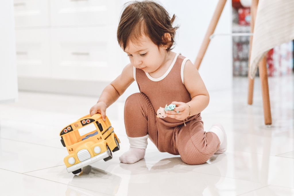 The Must Have Products for Toddlers and Tots